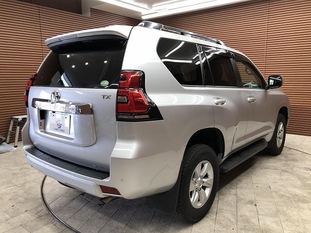 「トヨタ」「ランドクルーザープラド」「SUV・クロカン」「愛知県」の中古車11