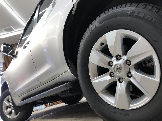 「トヨタ」「ランドクルーザープラド」「SUV・クロカン」「愛知県」の中古車16