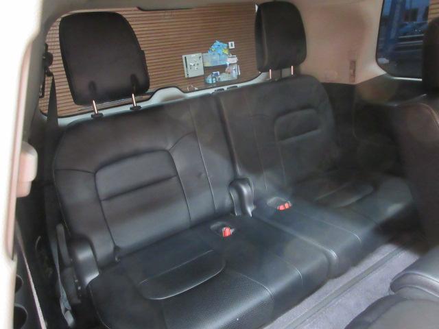 ZX メーカー8型ツイン 黒革 サンルーフ プリクラ 4WD(18枚目)