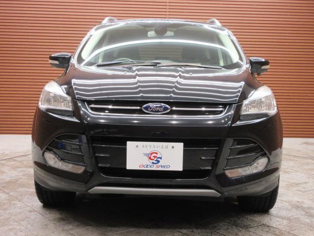 「フォード」「フォード クーガ」「SUV・クロカン」「愛知県」の中古車8