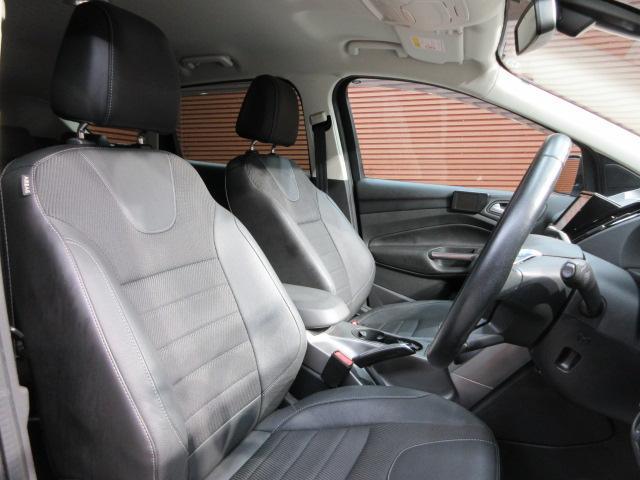 「フォード」「フォード クーガ」「SUV・クロカン」「愛知県」の中古車17