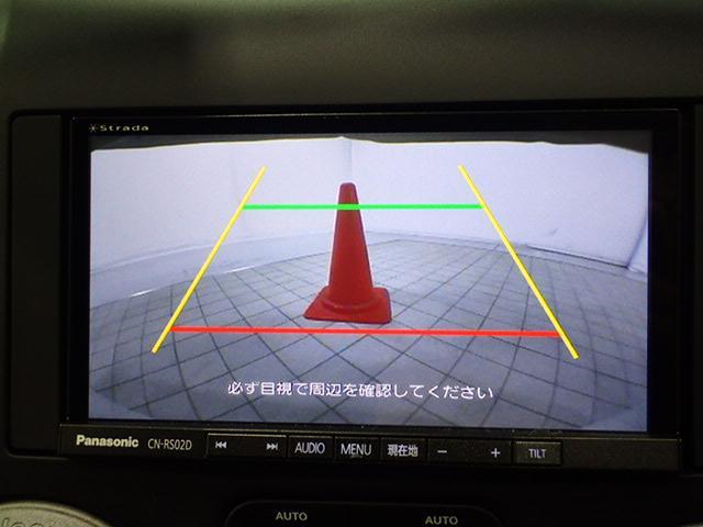 スポーツ SDTV B&Sカメラ クルコン フォグ 4WD(3枚目)