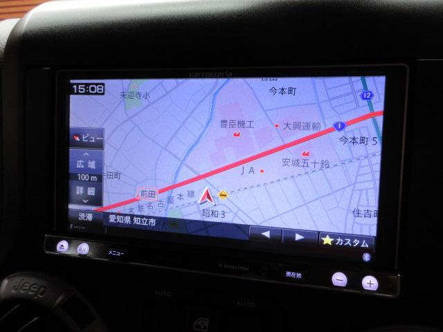 「その他」「クライスラージープ ラングラーアンリミテッド」「SUV・クロカン」「愛知県」の中古車3