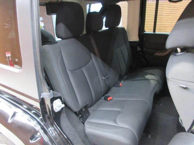 「その他」「クライスラージープ ラングラーアンリミテッド」「SUV・クロカン」「愛知県」の中古車18