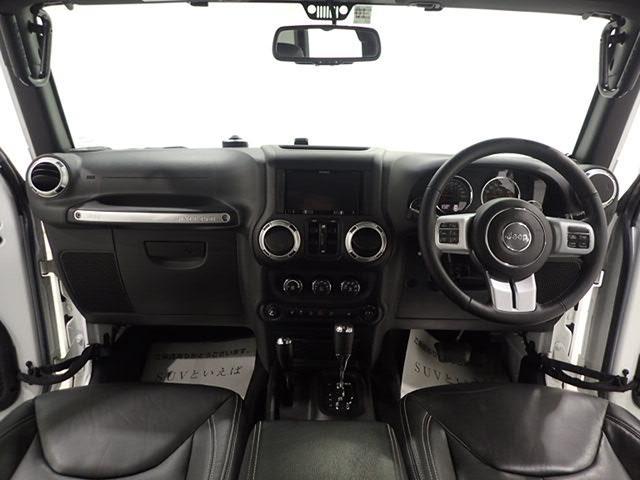 「その他」「クライスラージープ ラングラーアンリミテッド」「SUV・クロカン」「愛知県」の中古車2
