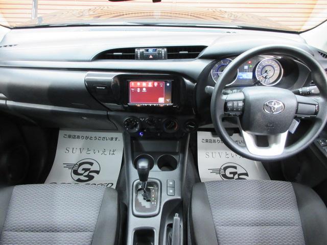 「トヨタ」「ハイラックス」「SUV・クロカン」「愛知県」の中古車2