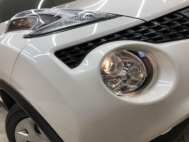 「日産」「ジューク」「SUV・クロカン」「愛知県」の中古車15