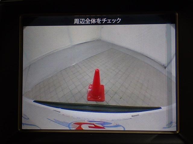 ラレード メーカーナビTV Bカメ クルコン パワーシート(6枚目)