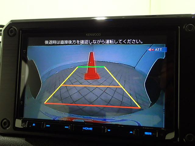 JC ケンウッド8型SDTV カメラ セーフティS クルコン(3枚目)