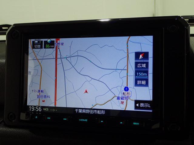 JC ケンウッド8型SDTV カメラ セーフティS クルコン(8枚目)