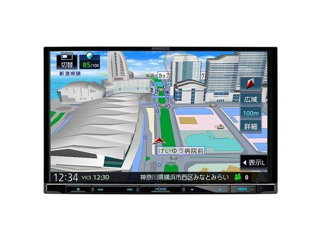 アドバンス 登録済 8型SDナビTV カメラ アイサイト(6枚目)