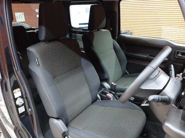 XC スマートキー プッシュスタート シートヒーター LEDヘッド クルーズコントロール スズキセーフティーサポートシステム パートタイム4WD 純正16インチAW(5枚目)