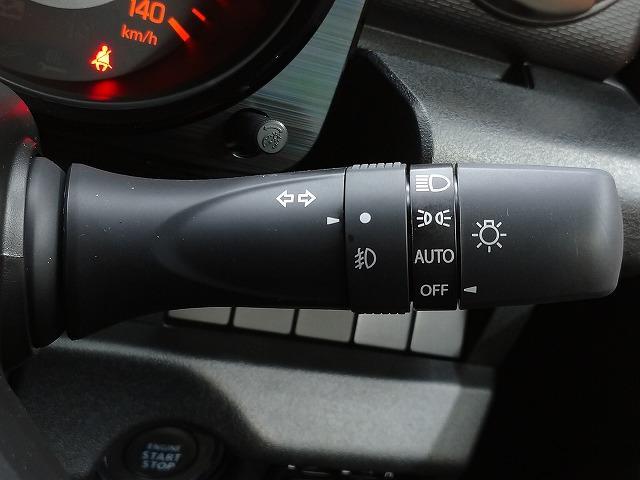 XC スマートキー プッシュスタート シートヒーター LEDヘッド クルーズコントロール スズキセーフティーサポートシステム パートタイム4WD 純正16インチAW(31枚目)