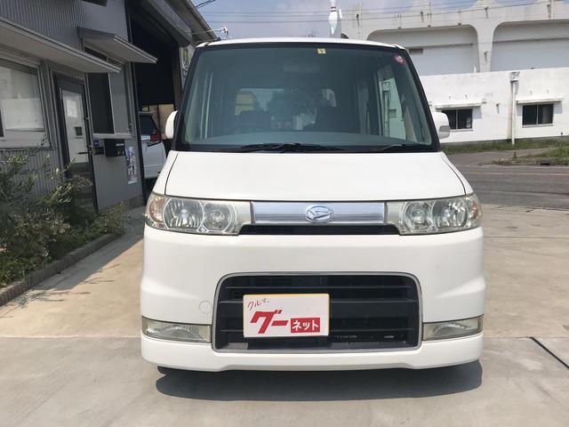 「ダイハツ」「タント」「コンパクトカー」「愛知県」の中古車3