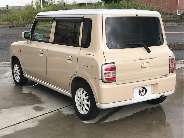 「スズキ」「アルトラパン」「軽自動車」「愛知県」の中古車10