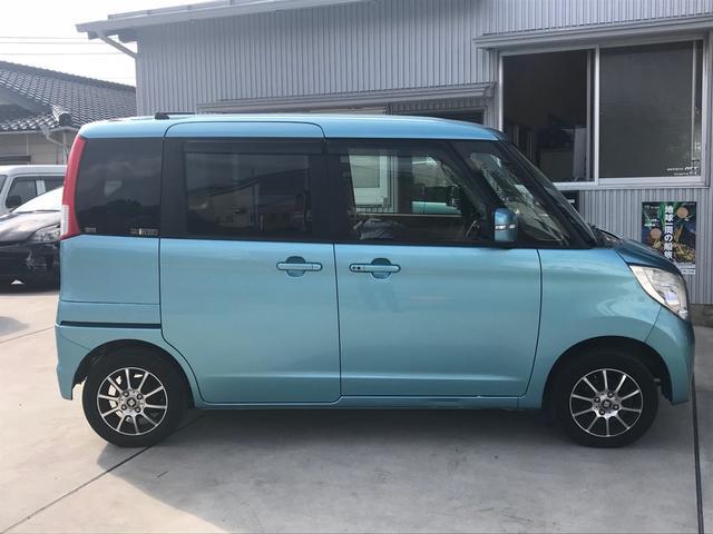「スズキ」「パレット」「コンパクトカー」「愛知県」の中古車5