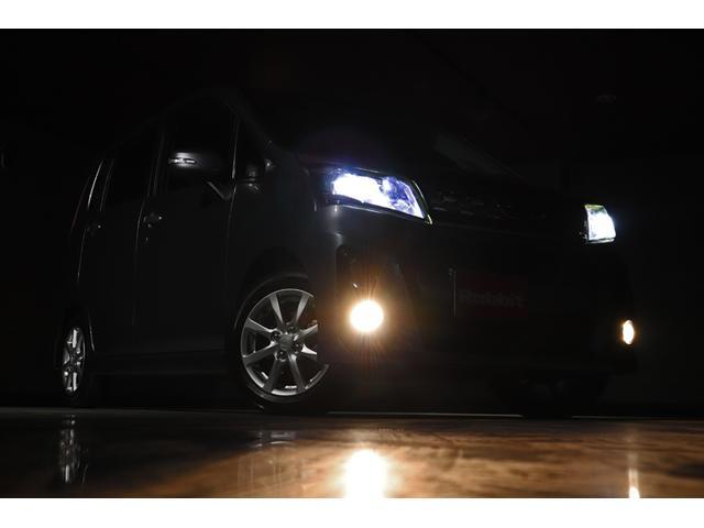 カスタムR 県内使用車 1オーナー LED A-STOP(19枚目)