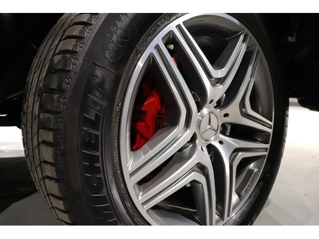 G63 AMG デジーノエクスクルーシブI 禁煙 SR 赤革(15枚目)