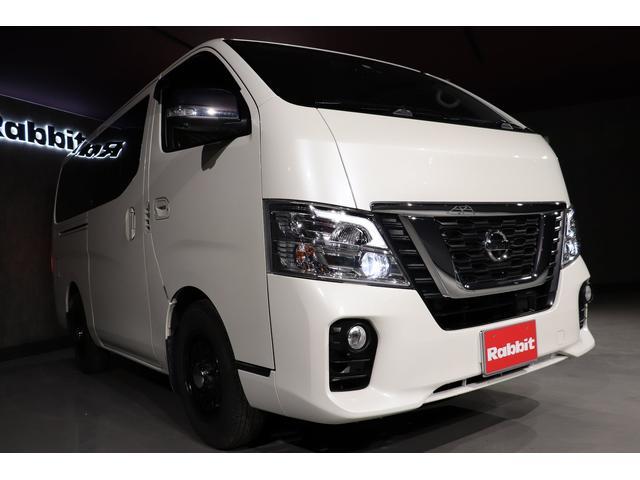 「日産」「NV350キャラバン」「その他」「愛知県」の中古車8