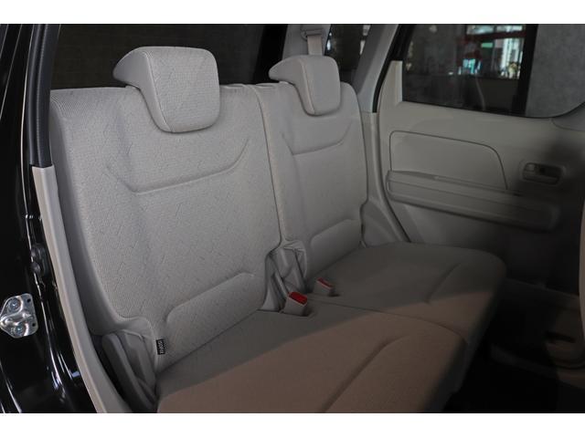 ハイブリッドFX 衝突軽減装置 車線逸脱防止 誤発進抑制機能 HUD オートライト 禁煙車 アイドリングストップ ベンチシート(14枚目)
