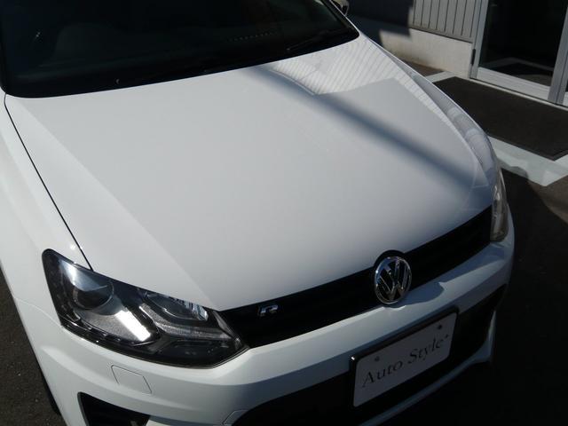 「フォルクスワーゲン」「ポロ」「コンパクトカー」「岐阜県」の中古車5