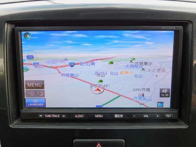 X ETC 4WD 純正アルミ HID リアスポ フォグ(19枚目)