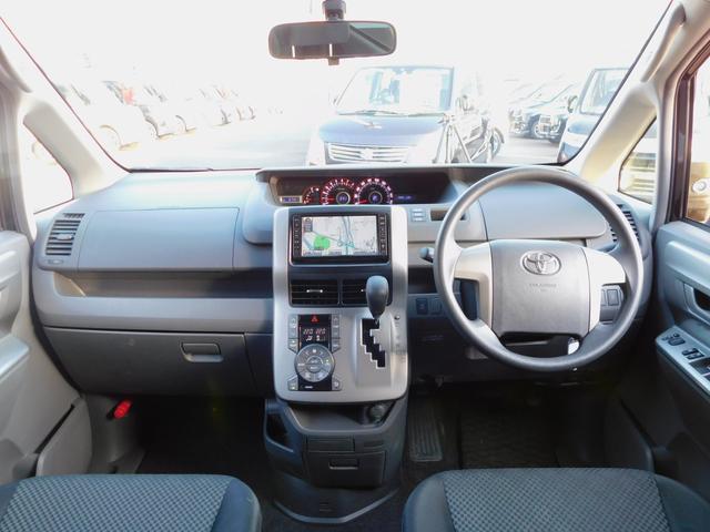 トヨタ  ノア S HDDナビ/ワンオ-ナ-/Rカメラ/ETC/HID/ワンセグ