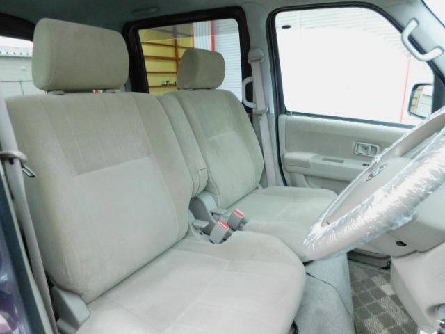 カスタムターボR 1年保証 ワンオーナー ターボ 両側スライドドア キーレス 電格ミラー オートエアコン CD再生 タイミングチェーン 修復歴無 ベンチシート(10枚目)
