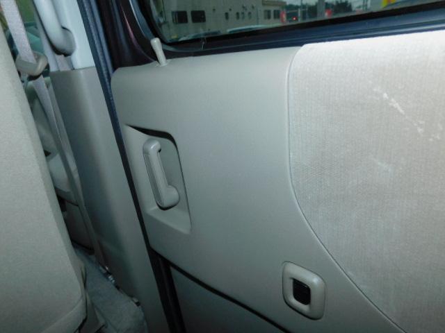 カスタムターボR 1年保証 ワンオーナー ターボ 両側スライドドア キーレス 電格ミラー オートエアコン CD再生 タイミングチェーン 修復歴無 ベンチシート(11枚目)