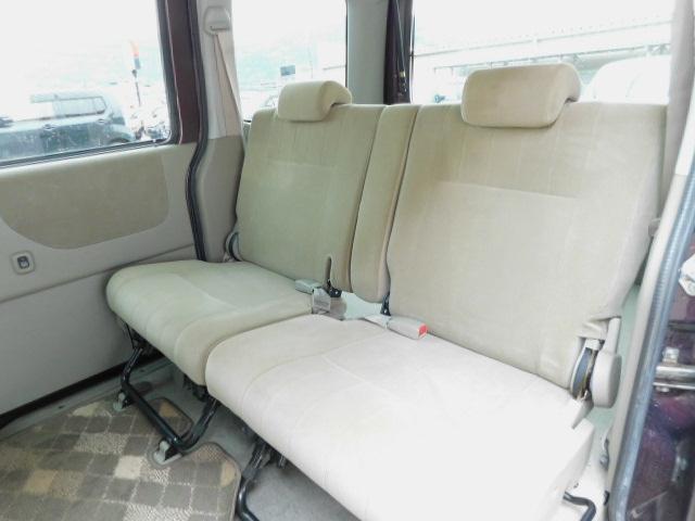 カスタムターボR 1年保証 ワンオーナー ターボ 両側スライドドア キーレス 電格ミラー オートエアコン CD再生 タイミングチェーン 修復歴無 ベンチシート(15枚目)