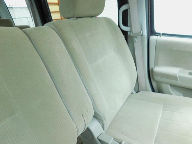 カスタムターボR 1年保証 ワンオーナー ターボ 両側スライドドア キーレス 電格ミラー オートエアコン CD再生 タイミングチェーン 修復歴無 ベンチシート(61枚目)