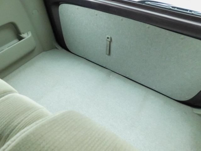 カスタムターボR 1年保証 ワンオーナー ターボ 両側スライドドア キーレス 電格ミラー オートエアコン CD再生 タイミングチェーン 修復歴無 ベンチシート(68枚目)
