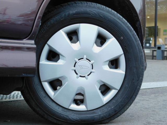 カスタムターボR 1年保証 ワンオーナー ターボ 両側スライドドア キーレス 電格ミラー オートエアコン CD再生 タイミングチェーン 修復歴無 ベンチシート(69枚目)
