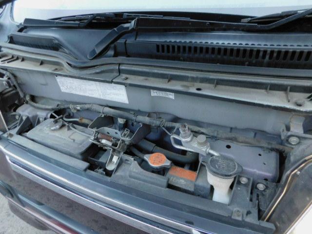 カスタムターボR 1年保証 ワンオーナー ターボ 両側スライドドア キーレス 電格ミラー オートエアコン CD再生 タイミングチェーン 修復歴無 ベンチシート(74枚目)