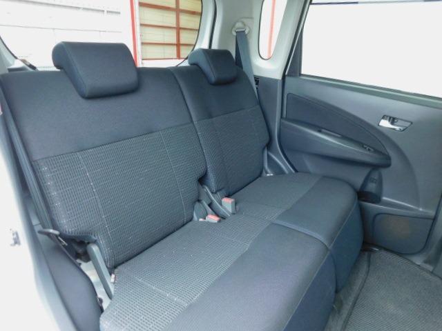 カスタム RS 1年保証 ターボ エアロ スマートキー プッシュスタート 社外アルミ ETC HID フォグライト オートライト オートエアコン モモステアリング 電格ミラー ベンチシート タイミングチェーン(15枚目)