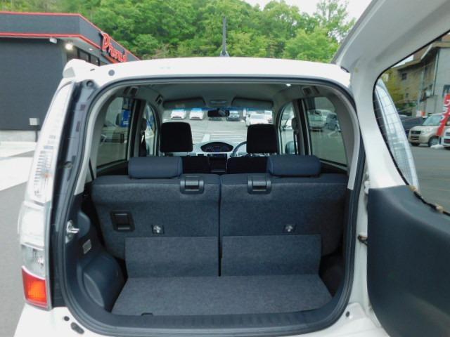 カスタム RS 1年保証 ターボ エアロ スマートキー プッシュスタート 社外アルミ ETC HID フォグライト オートライト オートエアコン モモステアリング 電格ミラー ベンチシート タイミングチェーン(16枚目)