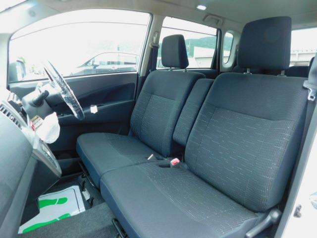 カスタム RS 1年保証 ターボ エアロ スマートキー プッシュスタート 社外アルミ ETC HID フォグライト オートライト オートエアコン モモステアリング 電格ミラー ベンチシート タイミングチェーン(19枚目)