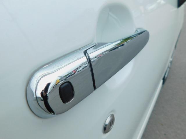 カスタム RS 1年保証 ターボ エアロ スマートキー プッシュスタート 社外アルミ ETC HID フォグライト オートライト オートエアコン モモステアリング 電格ミラー ベンチシート タイミングチェーン(70枚目)
