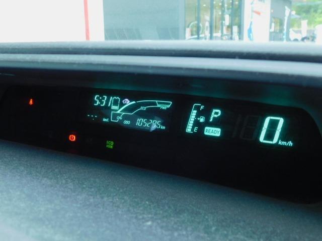 S 1年保証付 純正HDDナビ フルセグ 地デジTV Bluetooth接続 バックカメラ ETC オートライト 社外アルミ オートエアコン エアロ プッシュスタート スマートキー 電格ミラー 腐食無し(20枚目)