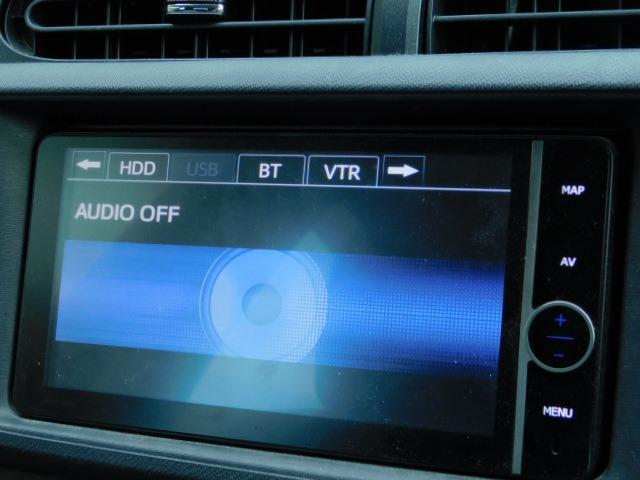 S 1年保証付 純正HDDナビ フルセグ 地デジTV Bluetooth接続 バックカメラ ETC オートライト 社外アルミ オートエアコン エアロ プッシュスタート スマートキー 電格ミラー 腐食無し(40枚目)