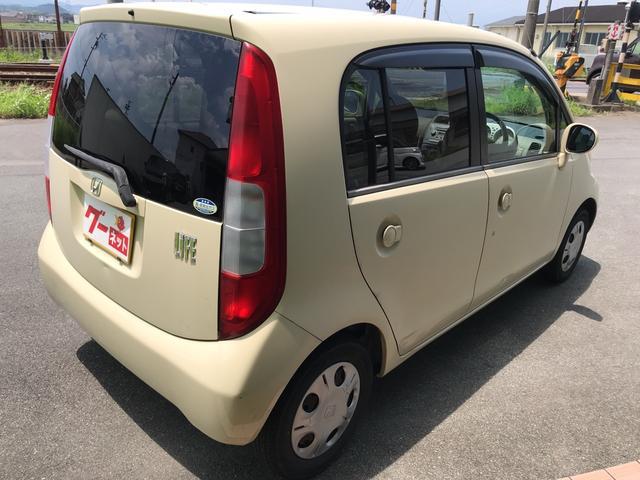 「ホンダ」「ライフ」「コンパクトカー」「三重県」の中古車16