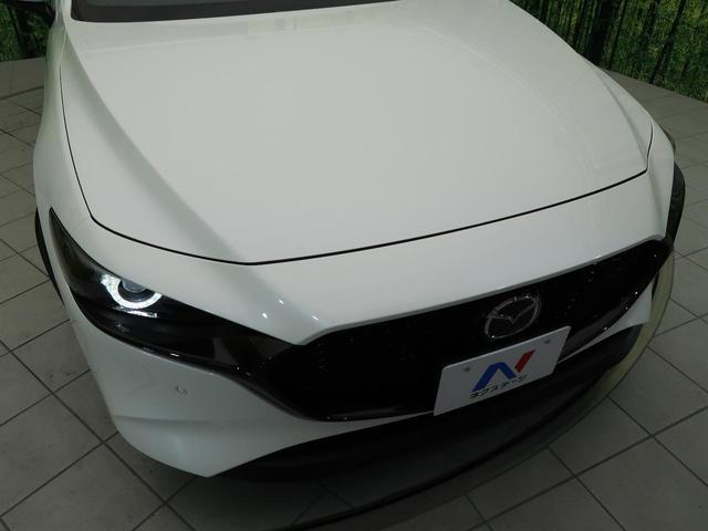「マツダ」「MAZDA3ファストバック」「コンパクトカー」「三重県」の中古車25