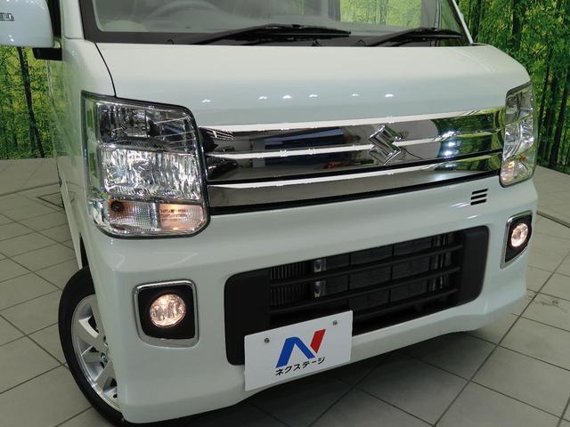 「スズキ」「エブリイワゴン」「コンパクトカー」「三重県」の中古車27