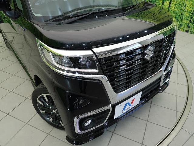 「スズキ」「スペーシアカスタム」「コンパクトカー」「三重県」の中古車27