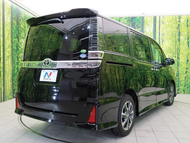「トヨタ」「ヴォクシー」「ミニバン・ワンボックス」「三重県」の中古車24