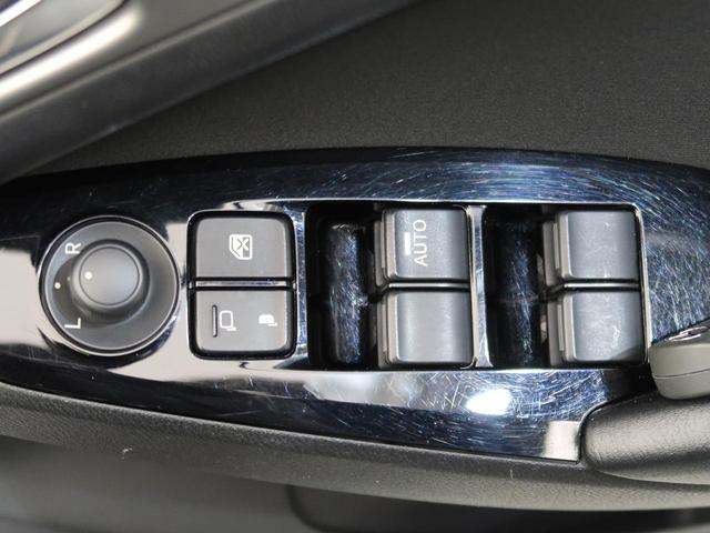 【電動格納ミラー】スイッチ一つでサイドミラーの開閉ができます!実は軽自動車には、この機能がないものもあるんです!