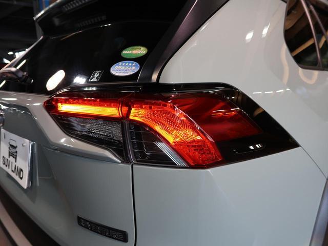 アドベンチャー 禁煙車 サンルーフ 純正9型SDナビ バックカメラ Bluetooth接続 ルーフレール レーダークルーズ トヨタセーフティセンス クリアランスソナー LEDヘッド シートエアコン ETC(31枚目)
