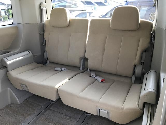 4WD 両側パワスラ ROARエアロ HDDナビ 後席モニタ(11枚目)