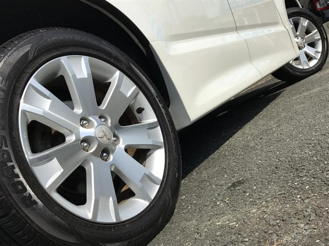4WD 両側パワスラ ROARエアロ HDDナビ 後席モニタ(13枚目)