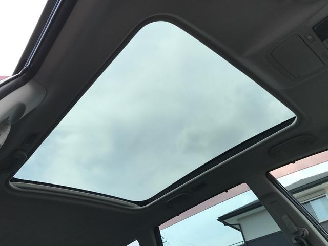 ガラスルーフ Bカメラ HDDナビ ETC パワーシート(6枚目)